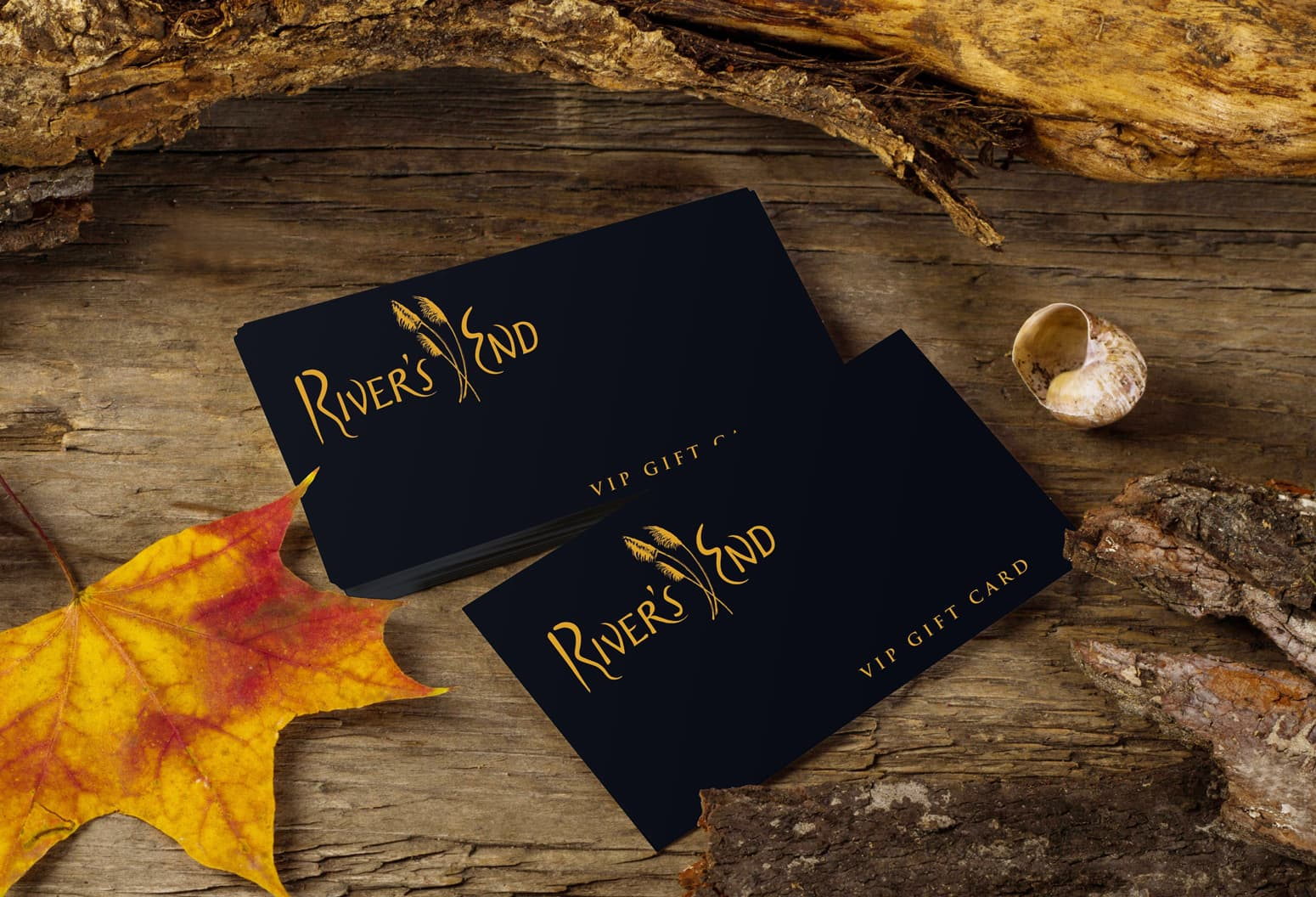 River's End Gift Certificate